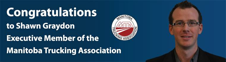 Shawn Graydon – Elected as MTA Executive Member