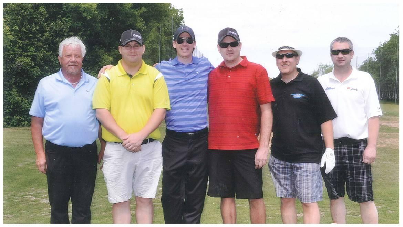 MTA Associated Trades Golf Tournament