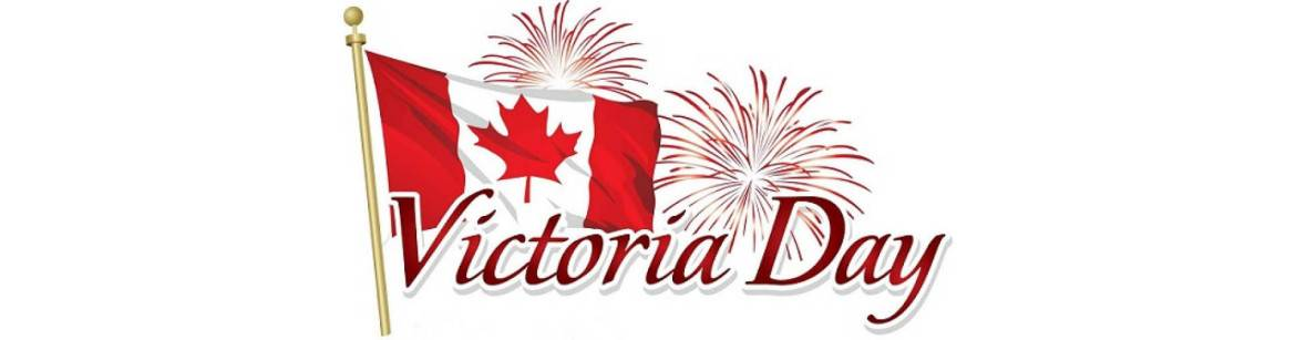 Victoria Day Weekend Hours