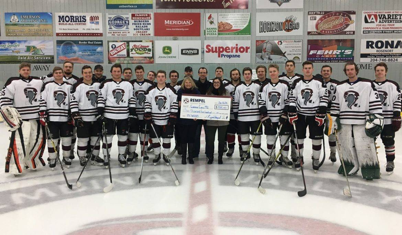 CancerCare Manitoba Fundraiser