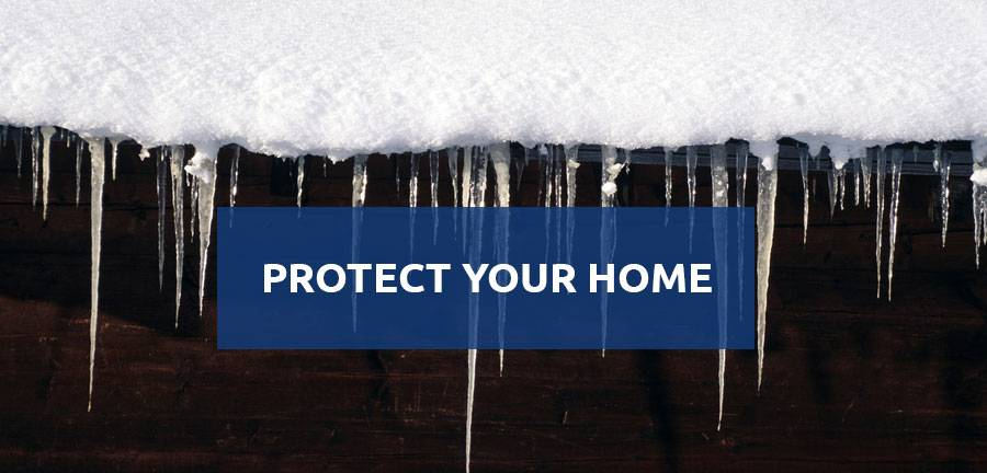 Protect Your Home – Preventing Ice Dams