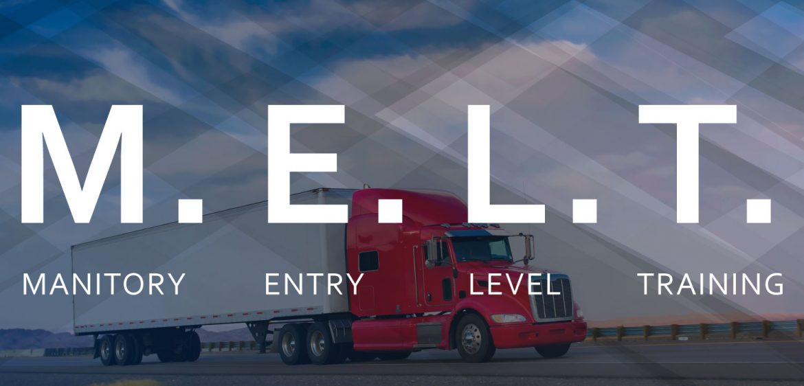 M. E. L. T. Driver Training Program