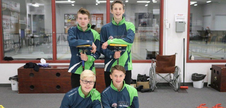 Rempel Sponsors Team Skog