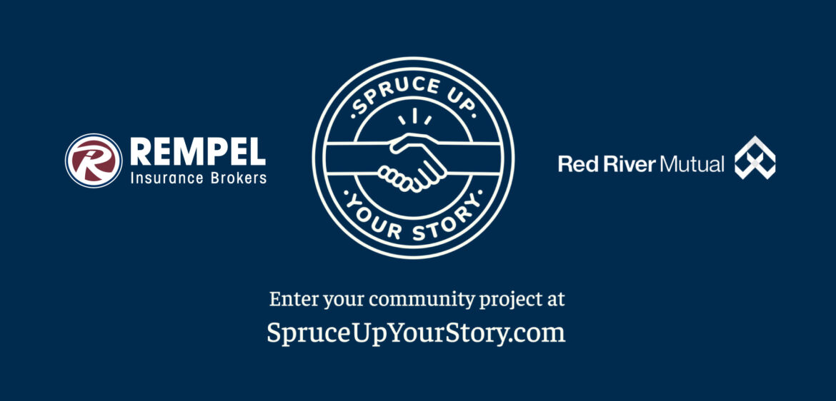 Red River – Spruce Up Your Story